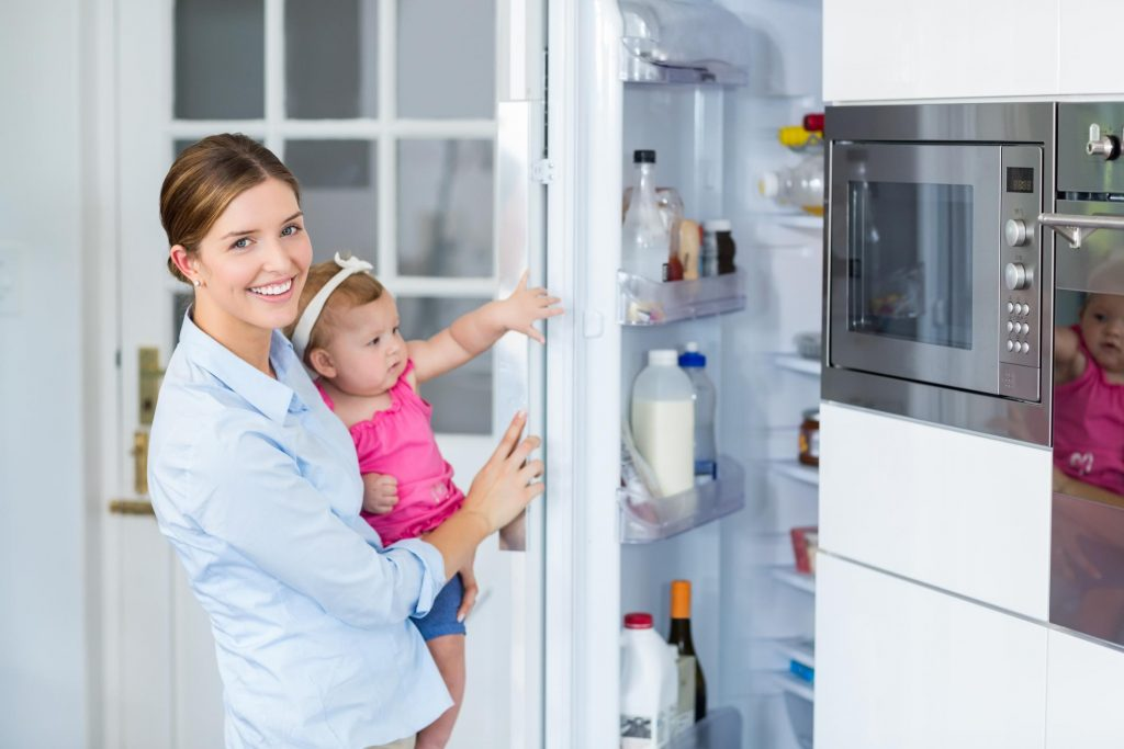 Appliance Repair Logan - Refrigerator & Freezer Repair Logan UT 2