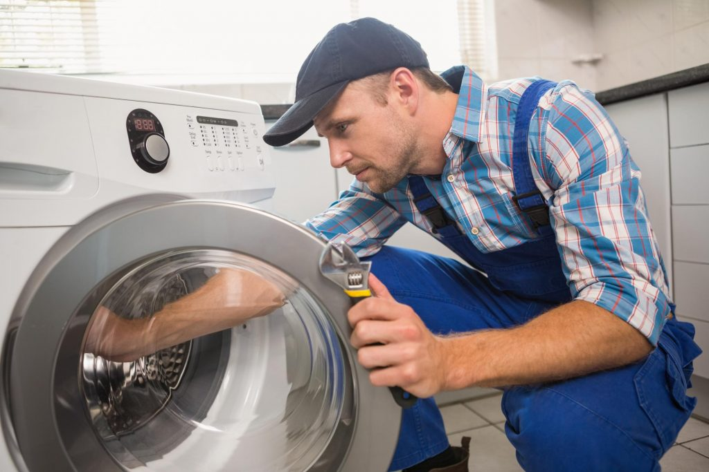 Appliance Repair Logan - Washer & Dryer Repair Logan UT 1